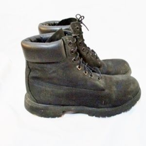 """TIMBERLAND 6"""" PREMIUM Leather HIKING Boots"""